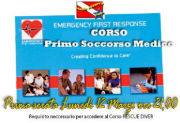 CORSO EMERGENCY FIRST RESPONSE