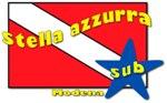 Stella Azzurra Sub Modena Logo